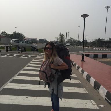 airport bag