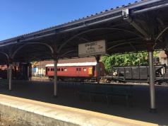 Kandy Station.