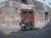 'Boy on a Bike'.