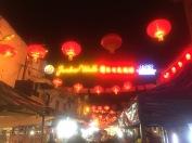 Jonker Street Food Market.