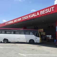 Kuala Besut.