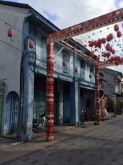 Chinatown, Terengganu.