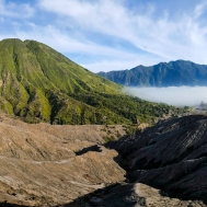 Mount Batok.