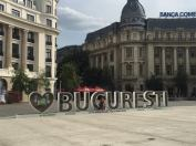 Love Bucharest!