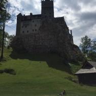 Bran Castle.