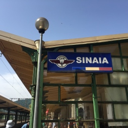 Welcome to Sinaia!