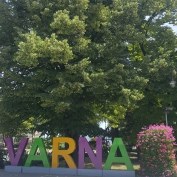 Welcome to Varna!