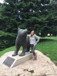 Beary nice to meet you!