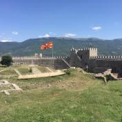 Samuel's Fortress.